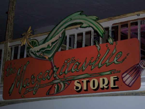 Margaritaville-Key West